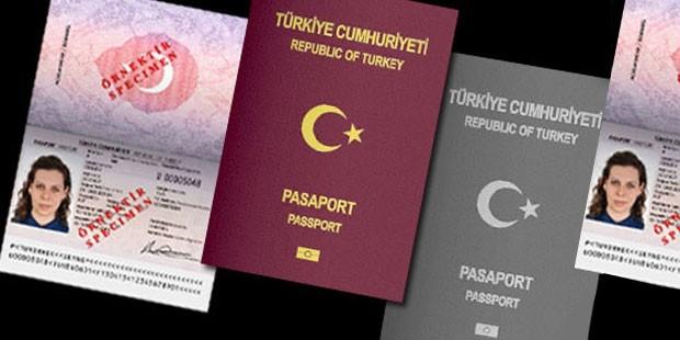 Pasaport (Bilgilendirme)