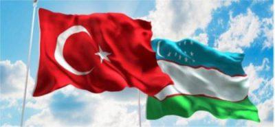 Özbekistan, Türkiye vatandaşlarına 30 gün süreli vize muafiyeti tanıdı.